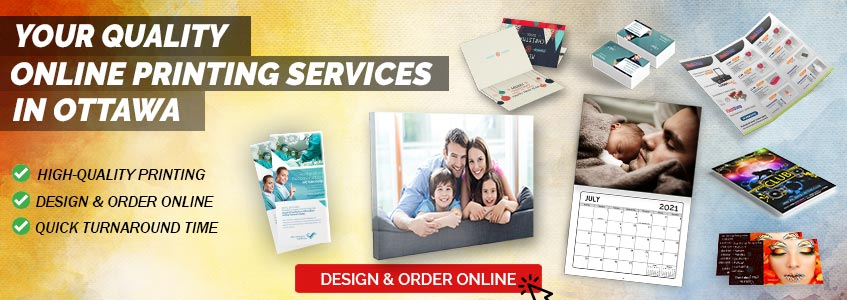 Printing Services Ottawa