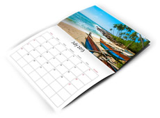 Kamloops wall calendars | Print Factory